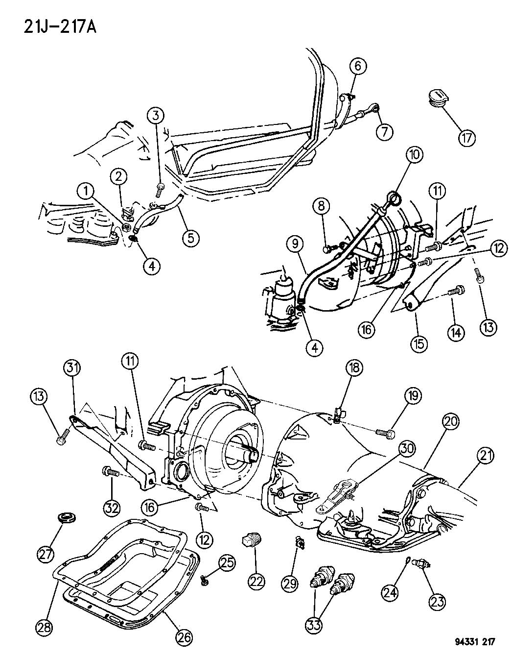 47re transmission repair Manual