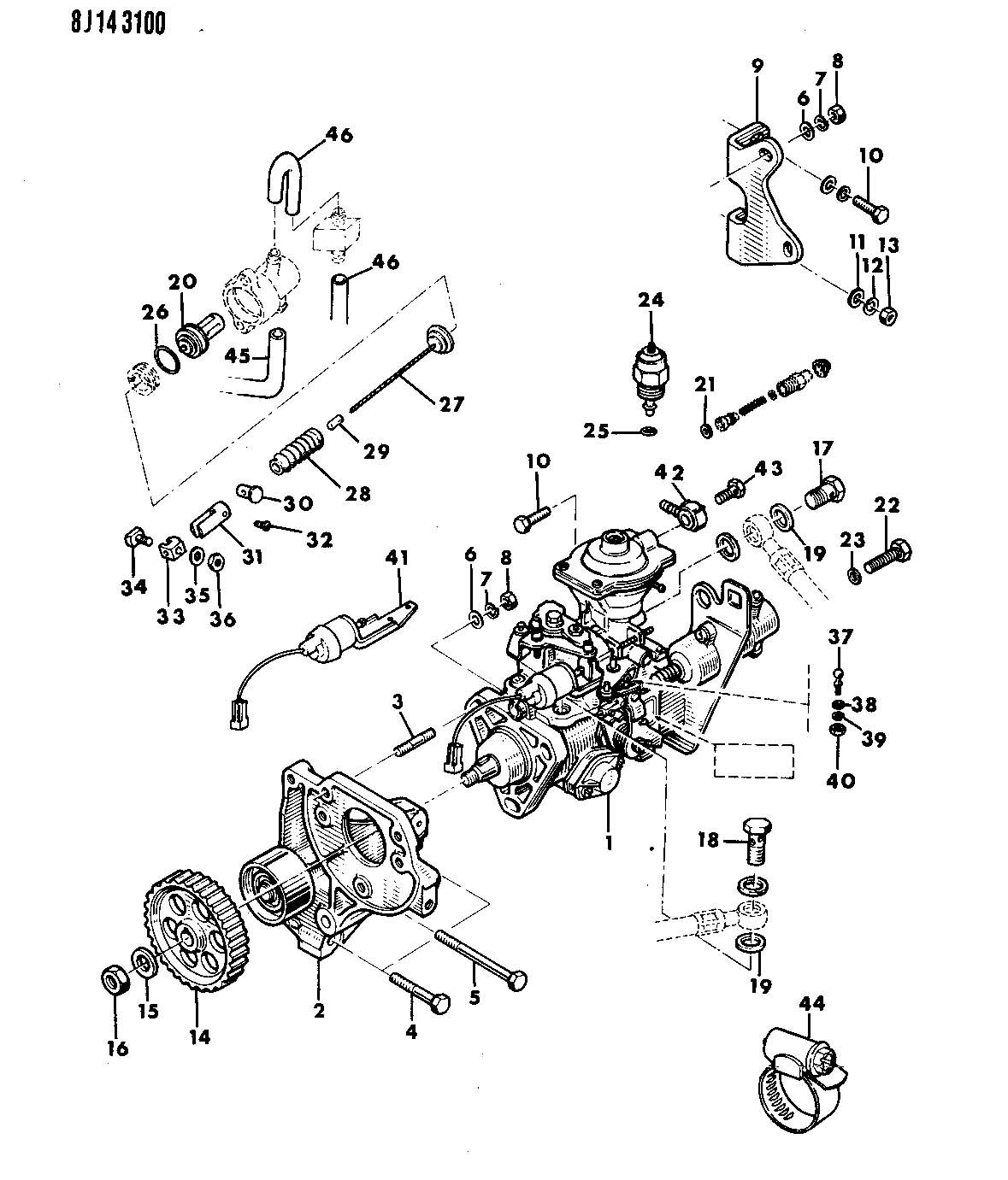 jeep xj fuel pump wiring diagram jeep steering column