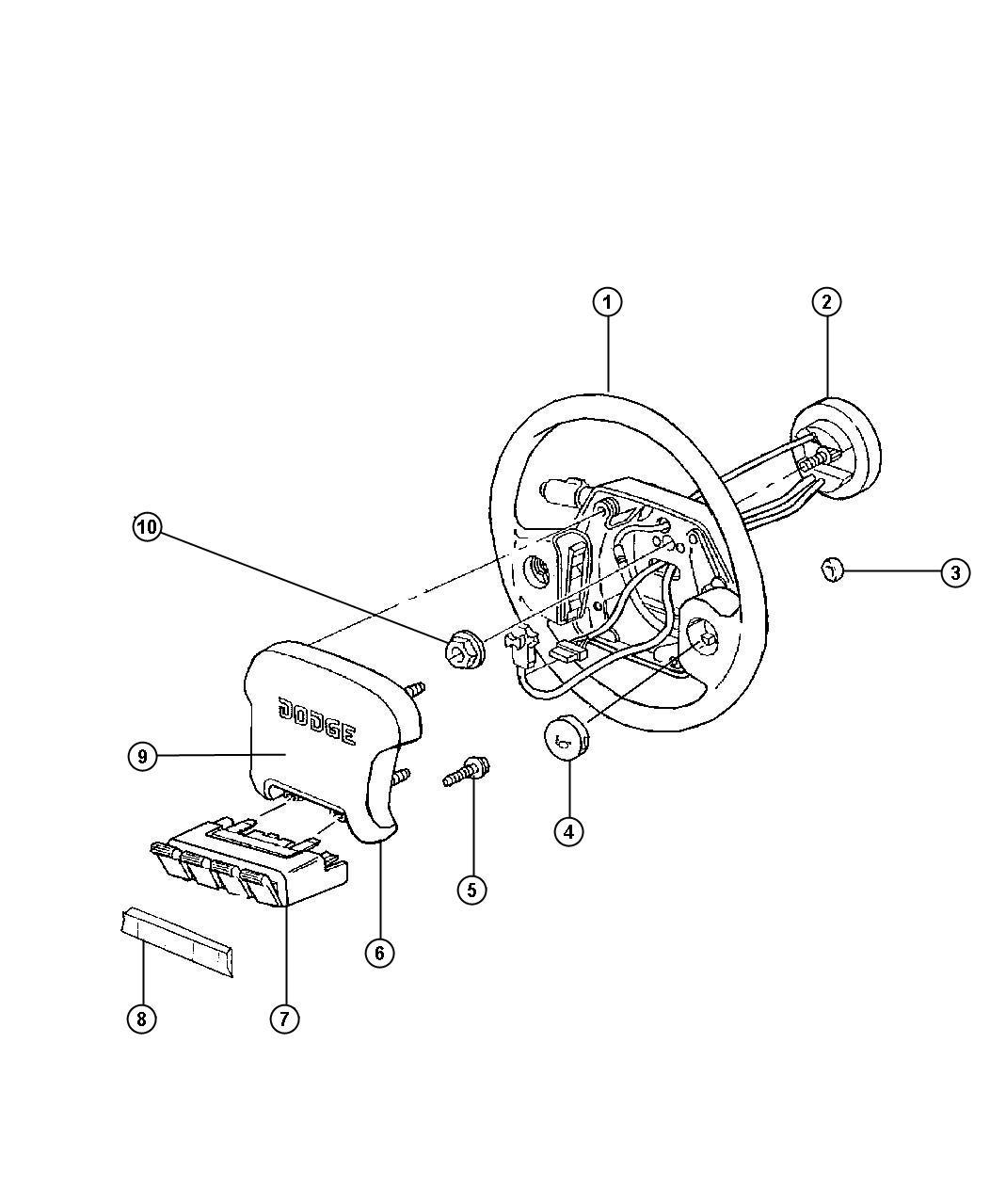 1997 Dodge Ram 1500 Steering Diagram Best Secret Wiring Wheel 1990 W150 Power Hose