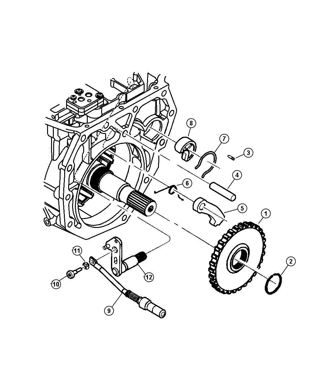 jeep 45rfe transmission  u2022 wiring and engine diagram