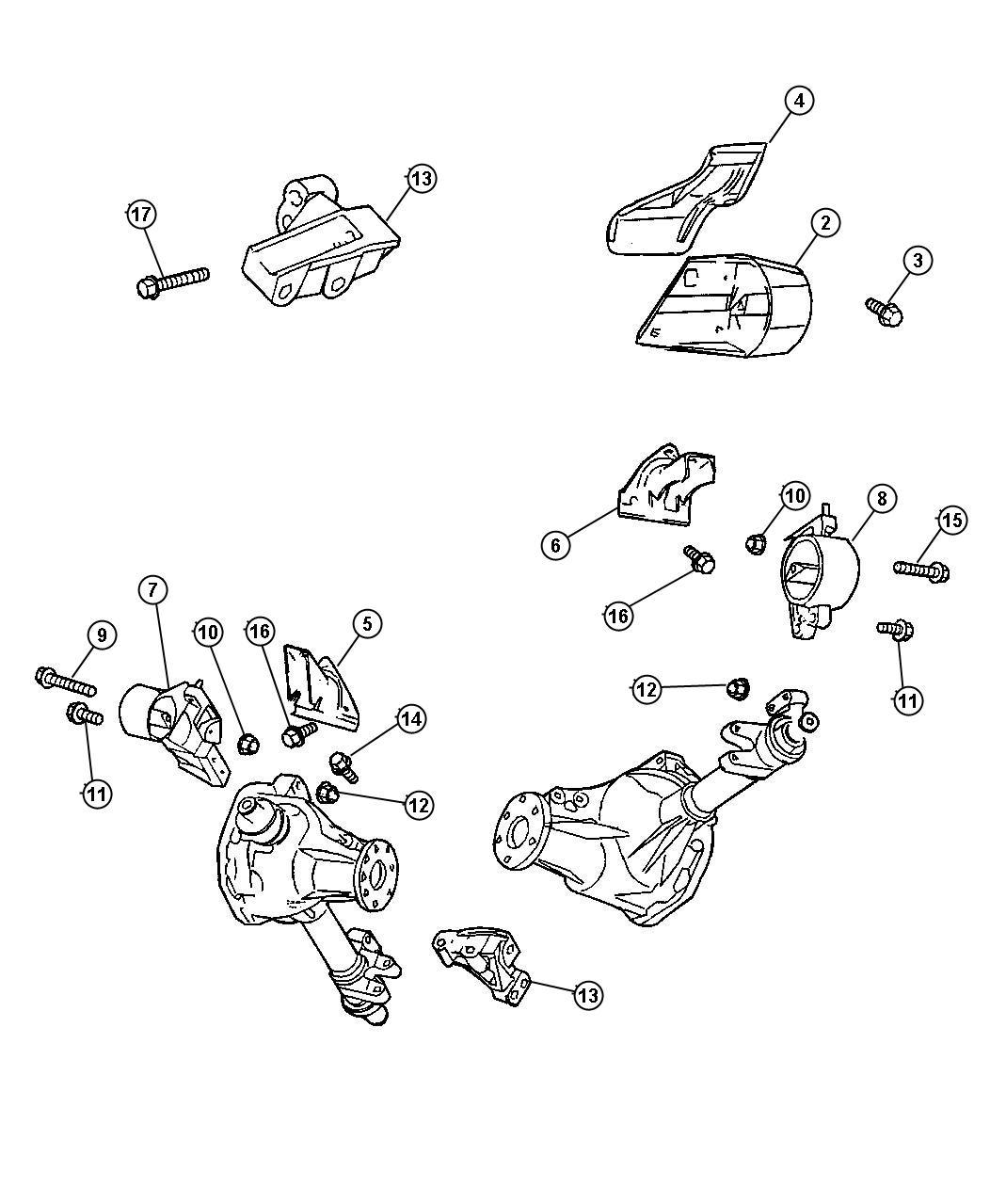 ford mustang door embly diagram