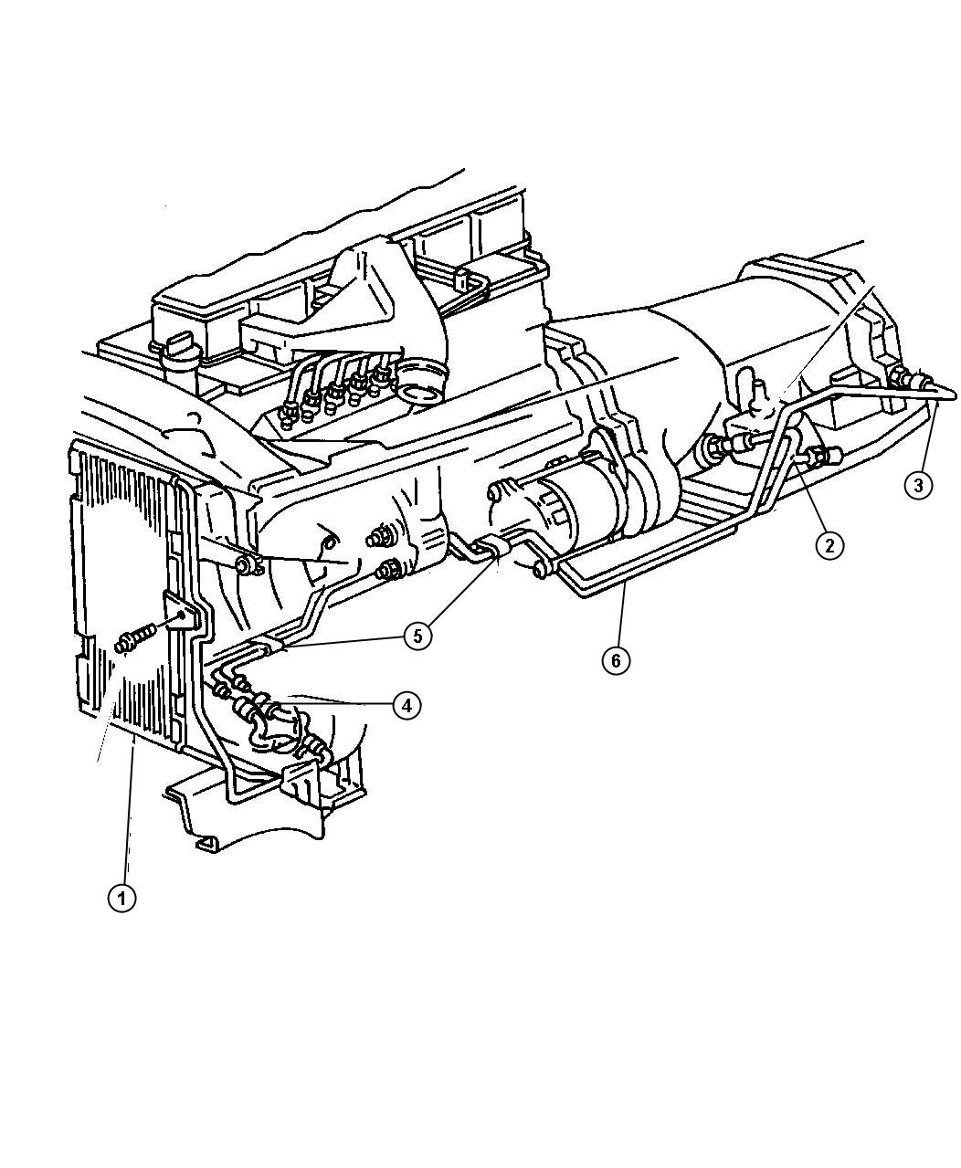 00i52608 100 [ 2003 dodge ram 1500 maintenance manual ] mdii wiring dodge ram 1500 transmission cooler diagram at webbmarketing.co