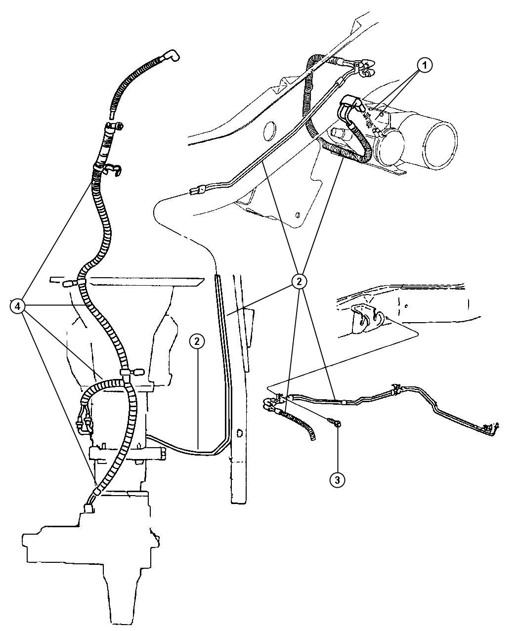 2002 dodge ram 2500 vacuum lines,front axle and transfer case 2002 dodge ram 2500 vacuum line diagram wiring diagram for 2002 dodge ram 2500