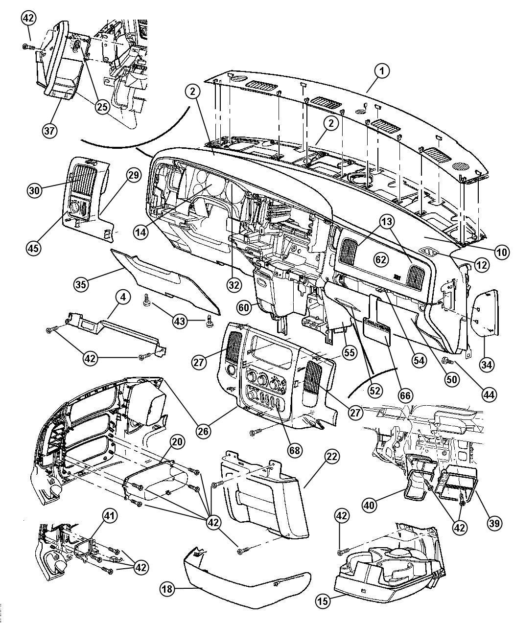 oem chrysler parts online factory chrysler parts