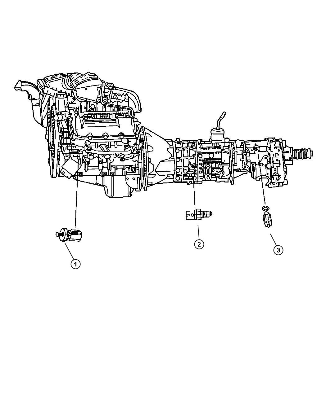 2003 jeep grand cherokee limited 4 7l v8 mpi  5