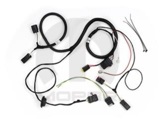 2005 chrysler pacifica trailer tow wiring harness. Black Bedroom Furniture Sets. Home Design Ideas