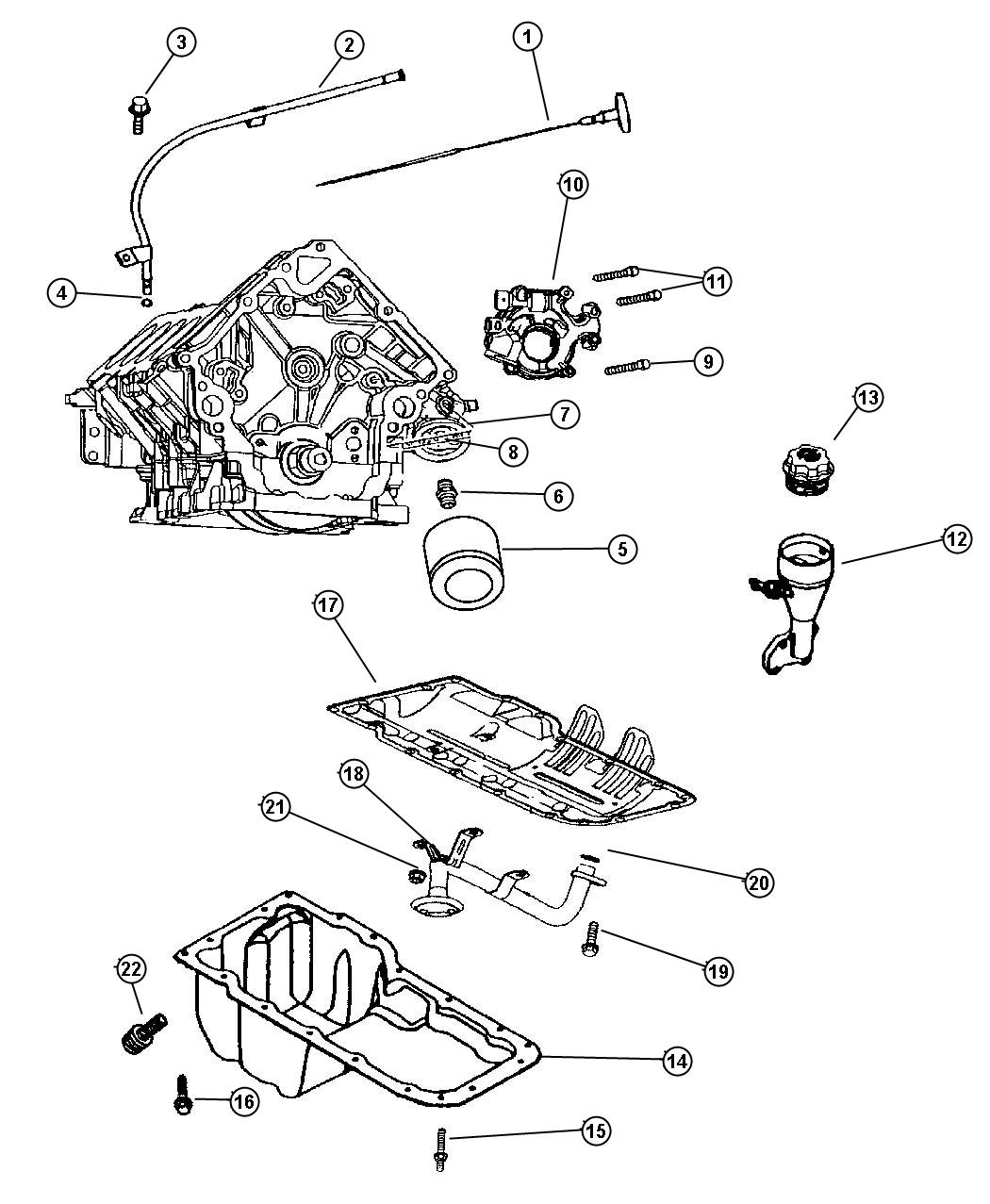 5 7l Hemi Engine Diagram