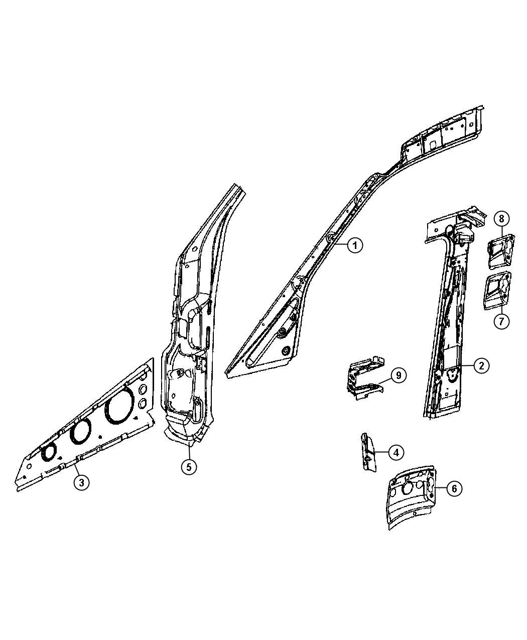2008 Sprinter Sliding Door Parts Wiring Diagram And Engine Dodge Window Html In Addition Index Cfm Besides Showassembly Further 68008664aa Likewise 2005 Ford