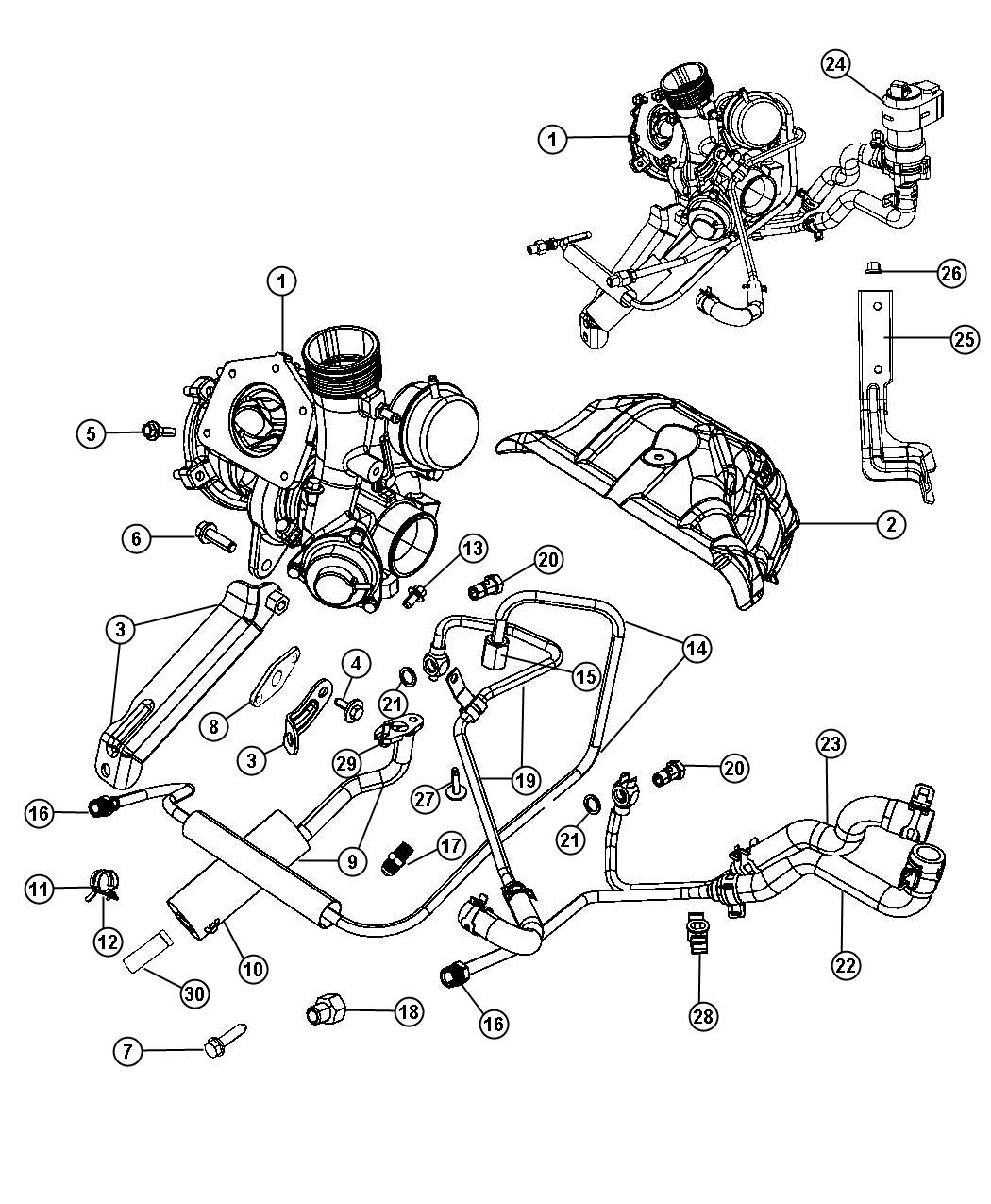 2008 dodge caliber parts diagram