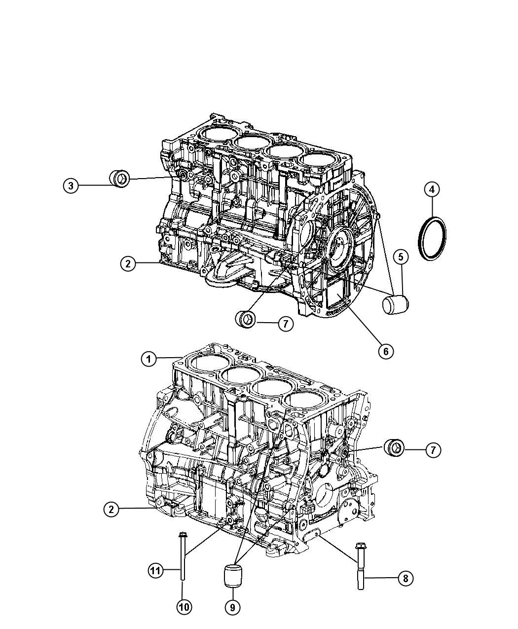 2010 dodge journey engine parts diagram  2010  free engine