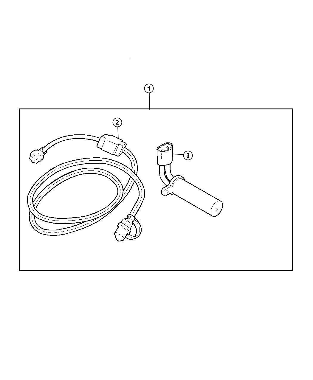 Heater Kit Engine Block